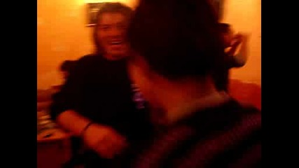 azis tancuva s djunka ot ribnovo - osikovo