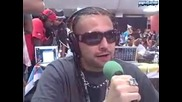 T - Roy Live at the 2009 Bet Awards Sean Paul
