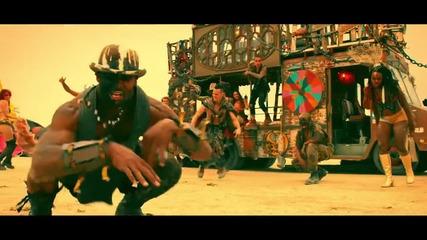 David Guetta - Hey Mama (official Video)