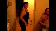 Купонджия от Брацигово прави луд купон в Димитровград(карате)