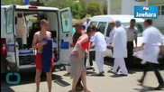 Update: 39 Wounded After Tunisia Attack, Official Says