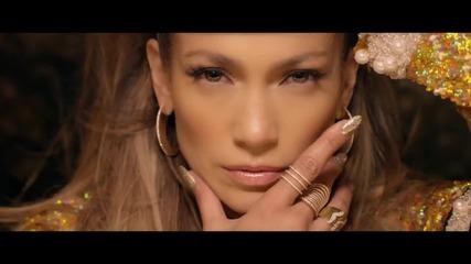 Fat Joe ft. Jennifer Lopez - Stressin ( Official Video) превод & текст   New Hit!