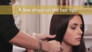 5- How to use Hair X additional treatments- capsules serum and special treatmentsvia torchbrowser.co