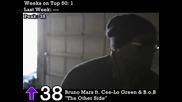 За първи път във Vbox7.com!!! Geos Top 50 Singles - 25.09.2010