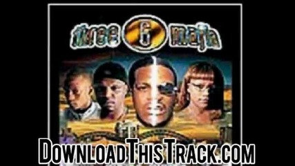 (ретро) three 6 mafia - 44 Killers - When The Smoke Clears (retail)
