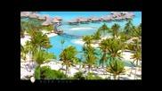 Раят на Земята Bora Bora - Thalasso Spa