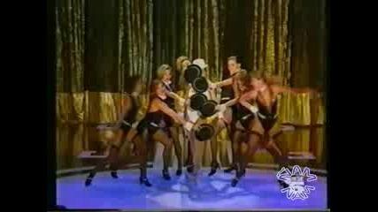 Thalia - Cabaret ( Vip Noche , 1991 )