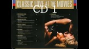 Classic Love ot the Movies ( Full album compilation ) Cd 1