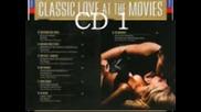 Classic Love ot the Movies ( Full album compilation ) Cd 1