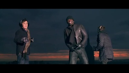 (subs bg) The Lonely Island Ft. Akon - I Just Had Sex ( D V D )