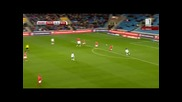 13.10.14 Норвегия - България 2:1 *квалификация за Европейско първенство 2016*