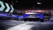 Concept Eqa: компактният електромобил на Mercedes