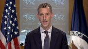 USA: State Dept. spox says NATO leaves 'open door for meaningful dialogue' with Russia