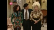 Гувернантката (the Nanny) сезон 3 епизод 3 Бг Аудио
