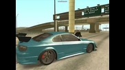 Gta San Andreas Drifting by vasitooo13