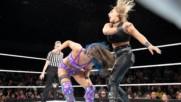 Tegan Nox vs. Rhea Ripley - Quarterfinal Match: Mae Young Classic, Oct. 17, 2018