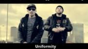 Star Trik (a.k.a Almozz Niggaz) feat. Udarna Snaga - Bratstvo i Edinstvo