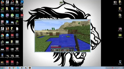 Minecraft Survival Mode ep. 4