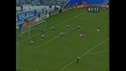 България в Сащ 94 World Cup
