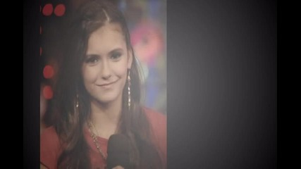 With ur love. | Selena ; Nina ; Nessa