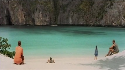 Най-красивият плаж на света...