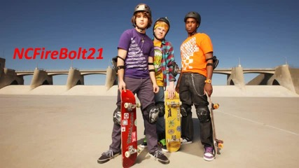 Zeke And Luther U Cant Touch This (official Version)
