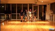 Jewelry - Look at me ~ dance practice