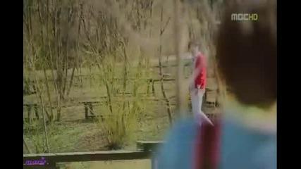 Dong Joo and Woo Ri (can You Hear My Heart) - falling slowly