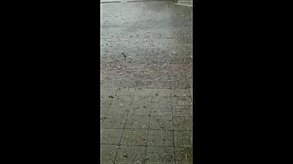 Градушка във Видин