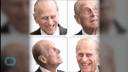 Prince Philip Snaps at Photographers: ''Just Take the F--king Picture''