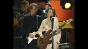 Eric Clapton And Sheryl Crow - My Favorite