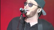 James Arthur - Impossible - Live in Sofia, 2014