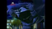 Монстер Бъстер Клъб - 1x13 - Статуята на ограничението (бг аудио)