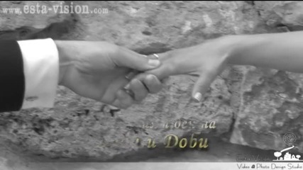 The Wedding Day / bride Didi and groom Dobi /