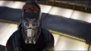 Пазители на Галактиката 2 / Поглед към филма