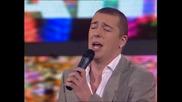 Amar Jasarspahic - Ne idi s' njim - (live) - Zg 2012_2013 - 29.12.2012. Em 16.