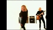 Def Leppard - When Love & Hate Collide- (official Music Video)