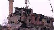 Turkey: PKK continue to battle security forces in devastated Sur district