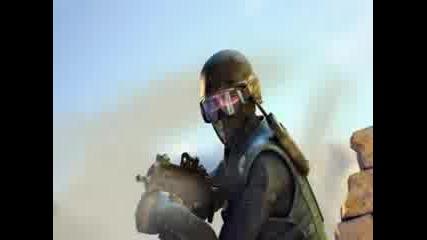 Counter - Strike Online