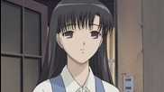 Chobits - Episode 17 Bg Sub