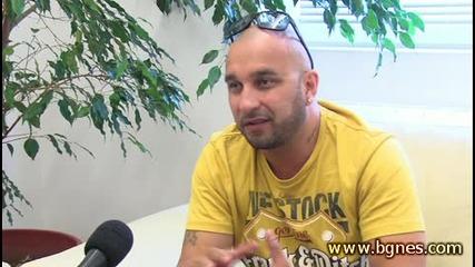 Мишо Шамара: Изтрийте ме от Герб