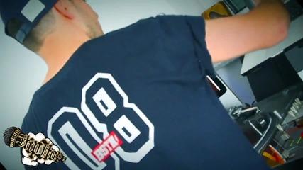 359 Hiphop Дневник - Dj Swed Lu (епизод 8)