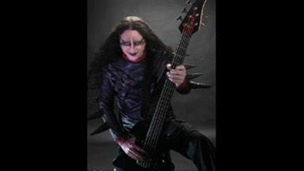 Cradle Of Filth - Nemesis
