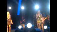 Ceca - Rasulo ( Arena Armeec Sofia 22.05.12)
