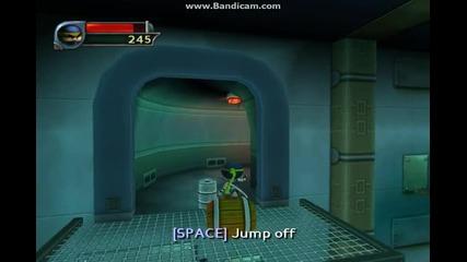 I-ninja level 6