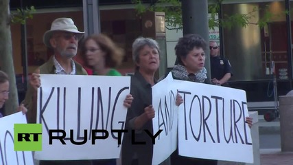 USA: Anti-death penalty campaigners beg for Boston Bombing case mercy