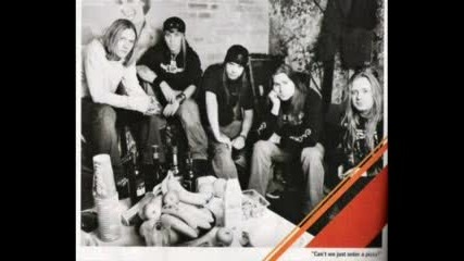 Children Of Bodom - Hellbounds On My Trail