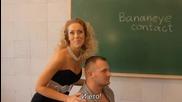 Първи урок по съблазняване - ПРИЗЕМЯВАНЕ: Добре дошли в Източна Европа - в кината от 14.11.14