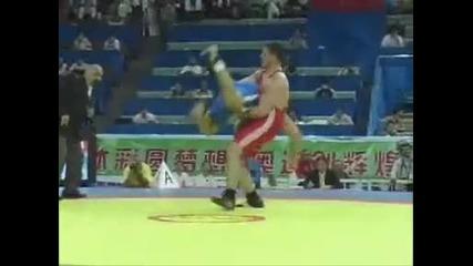 Класическа Борба