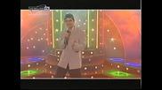 Ники Захариев - Моят ритъм Тв версия bg pop music